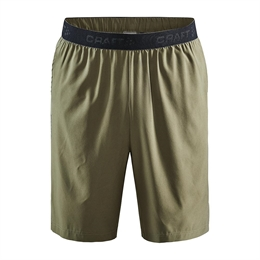 Craft, Core Essence Relaxed Shorts, Rift, Herre