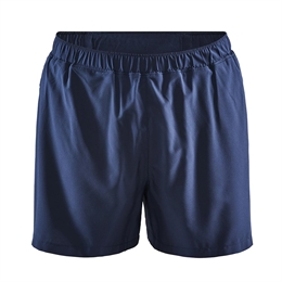 "Craft, Adv Essence 5"" Stretch Shorts, Blaze, Herre"
