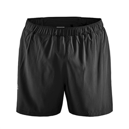 "Craft, Adv Essence 5"" Stretch Shorts, Sort, Herre"