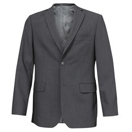 Blazer, Herre, Dark Grey