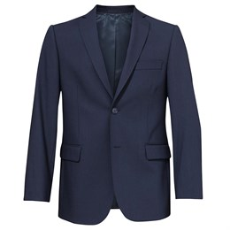 Blazer, Herre, Dark Blue