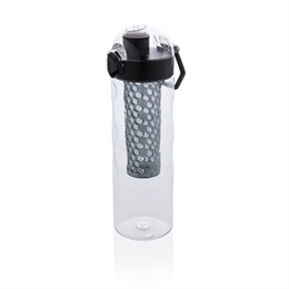 Honeycomb låsbar leakproof infuser flaske, 700 ml.