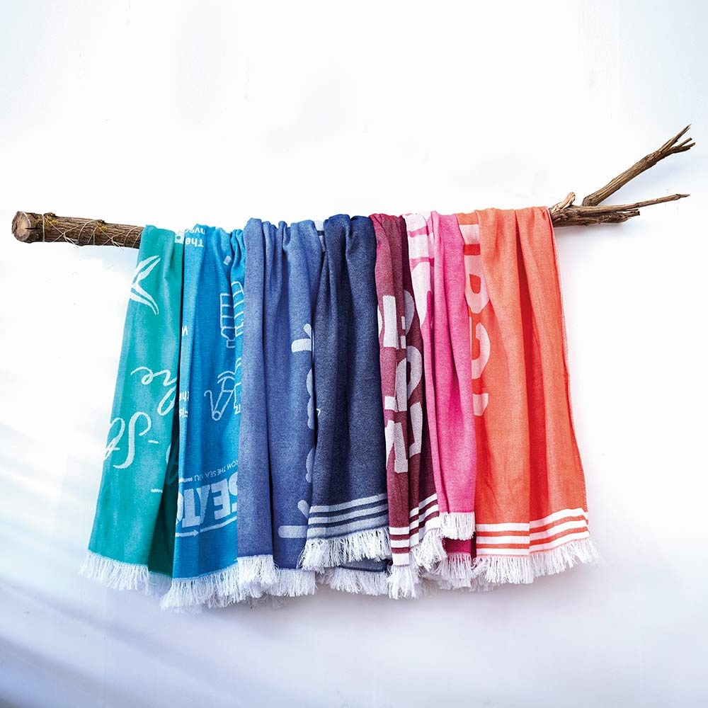 Håndklæder Bæredygtige