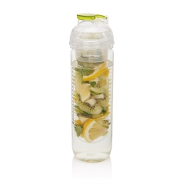 Vandflaske med dispenser, 500 ml