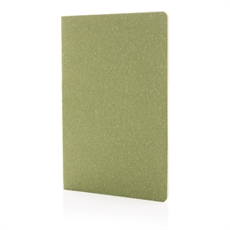 A5 standard softcover slim notesbog