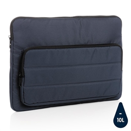 "Impact AWARE™ RPET 15,6"" laptop lomme, marineblå"