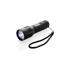 3W CREE lygte medium